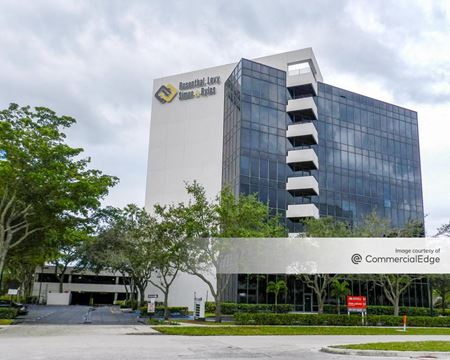 Horizons Office Center - West Palm Beach