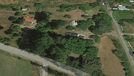 Lockwood Creek Development Property - La Center