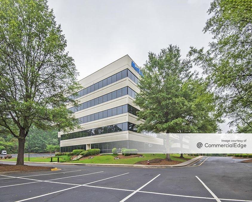 Synergy Executive Park - Converse Building
