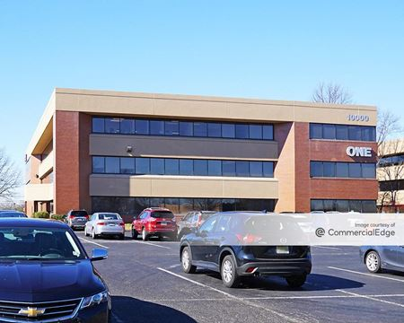 One Greentree Center - Marlton