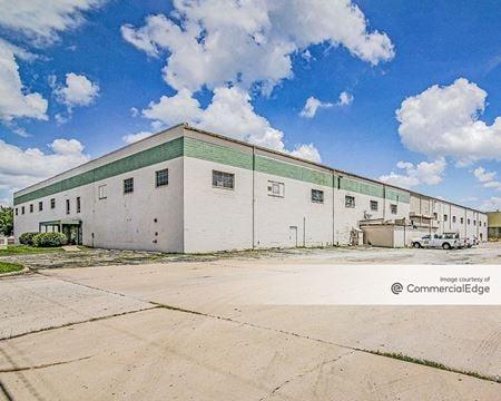 Paseo Industrial Park - 1307-1311 Vernon Street - Kansas City