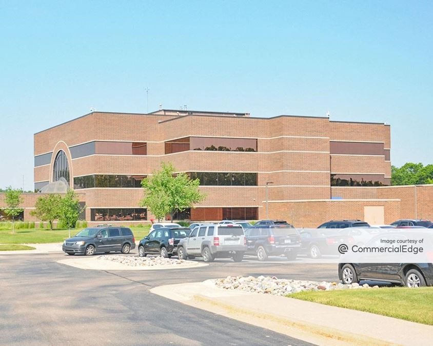 Auto-Owners Insurance Company - South Campus