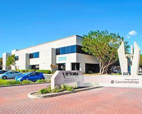 Victoria Business Park - Long Beach