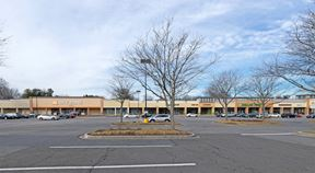 Pointer Ridge Plaza