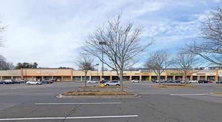 Pointer Ridge Plaza - Bowie