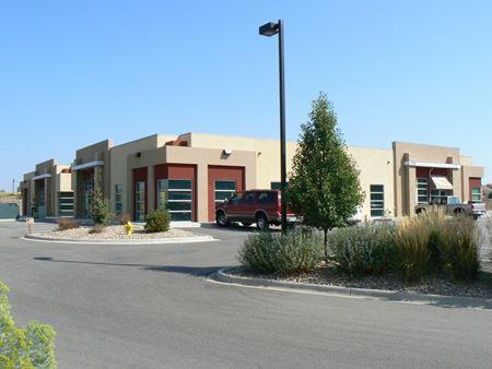 Ken Caryl Business Center - Littleton