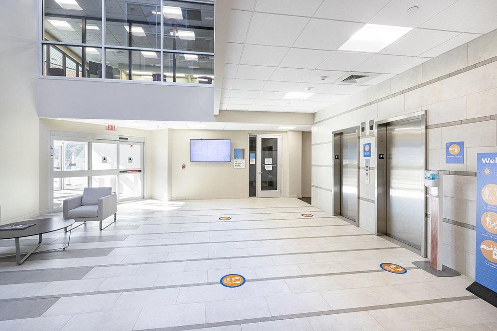 Baldwin Medical Center