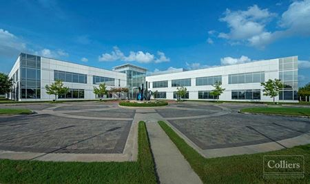 For Lease | Class A Office Space Available - Houston