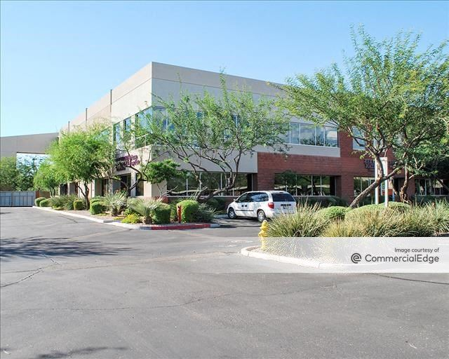 Corporate Center at Kierland