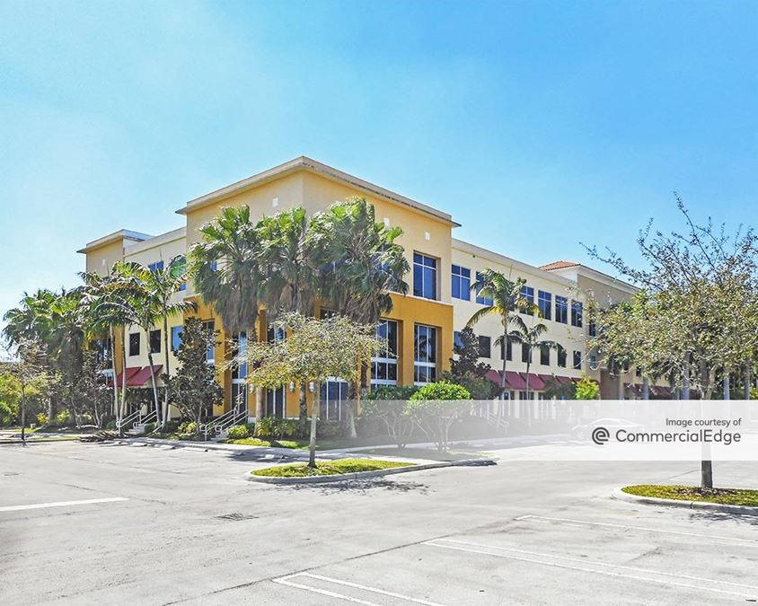 7950 Professional Center