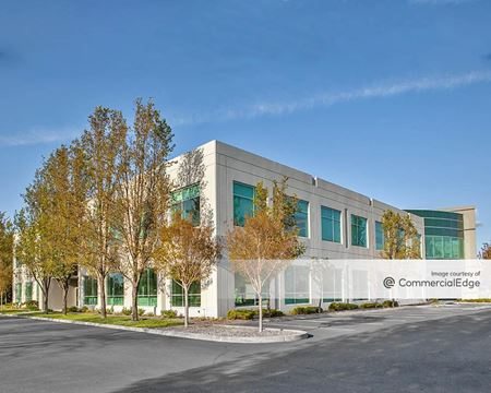 Westwind Business Park - Building T - Santa Rosa