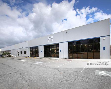 14700 Doolittle Drive - San Leandro
