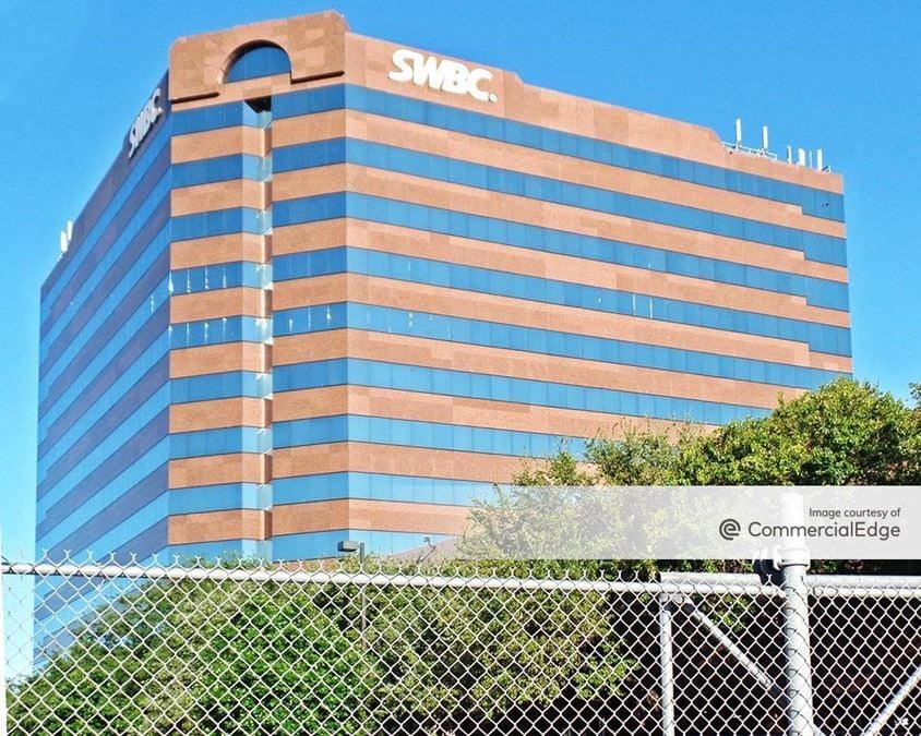 SWBC Tower