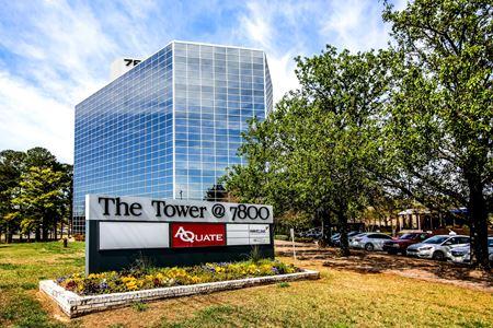 The Tower @ 7800 - Huntsville