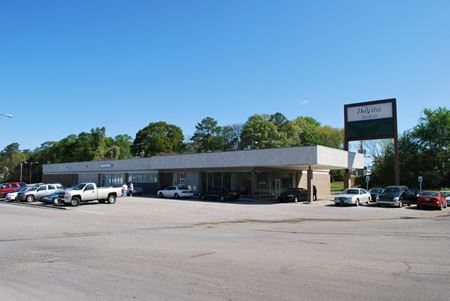 Retail/Office Space Available - Bessemer