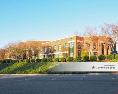 The Park Huntersville - Storrs Building - Huntersville