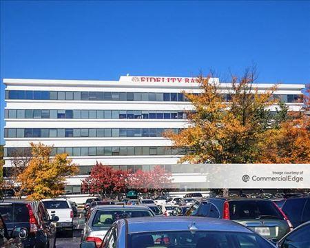 Corporate Square - Building 3 - Atlanta