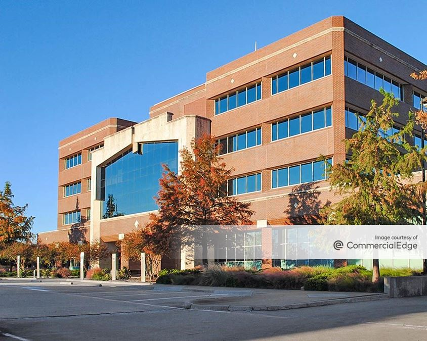 Independent Bank Building