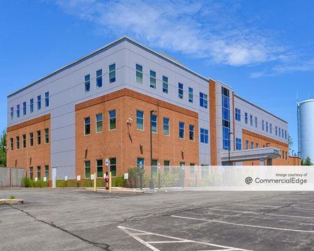 Newburyport Medical Center - Newburyport