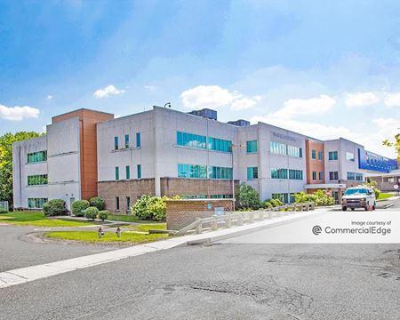 Abington - Lansdale Hospital Medical Arts Building - Lansdale