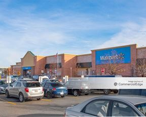 Lyon Towne Shopping Center - Walmart
