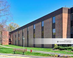 Carolina Corporate Center - McLeansville