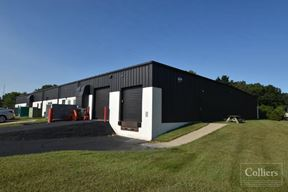 Flex Office / Industrial for Lease