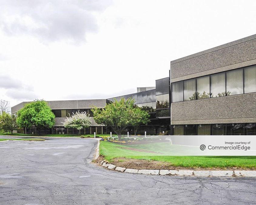 Westford Technology Park East - 1 Technology Park Drive