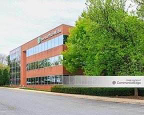 Shady Grove Executive Center - 9201 Building