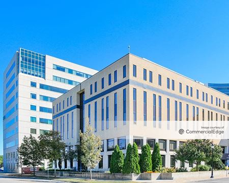 St. Luke's Physicians Office East & West Buildings - Milwaukee