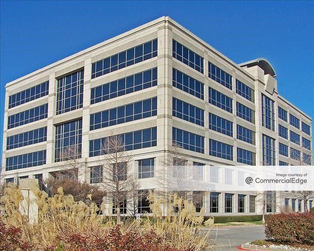 Las Colinas Corporate Center I