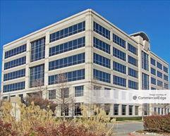 Las Colinas Corporate Center I - Irving