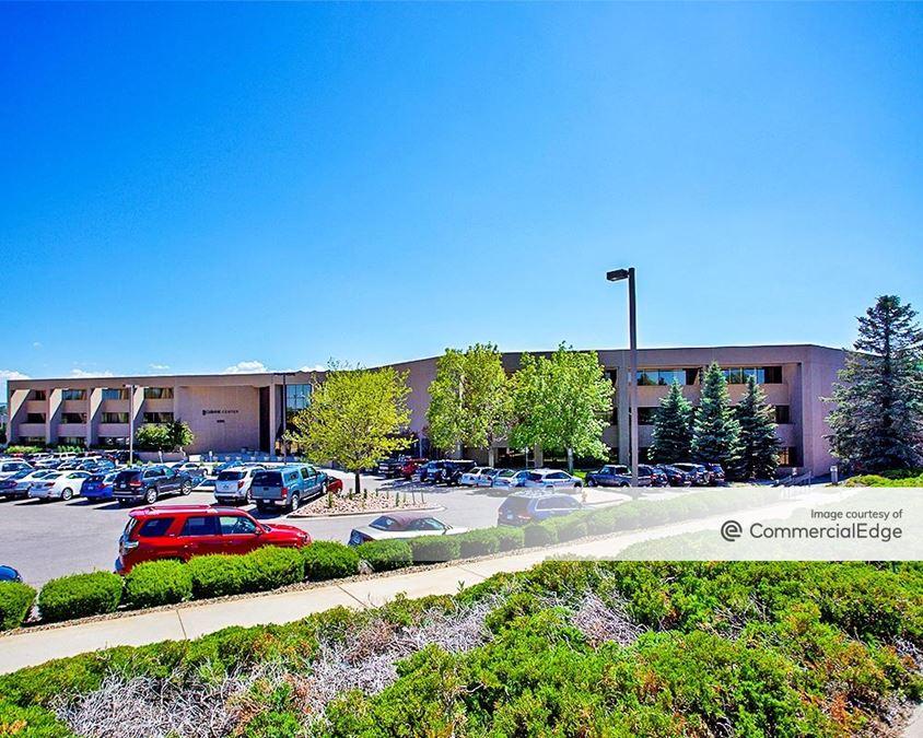 Landmark Corporate Center