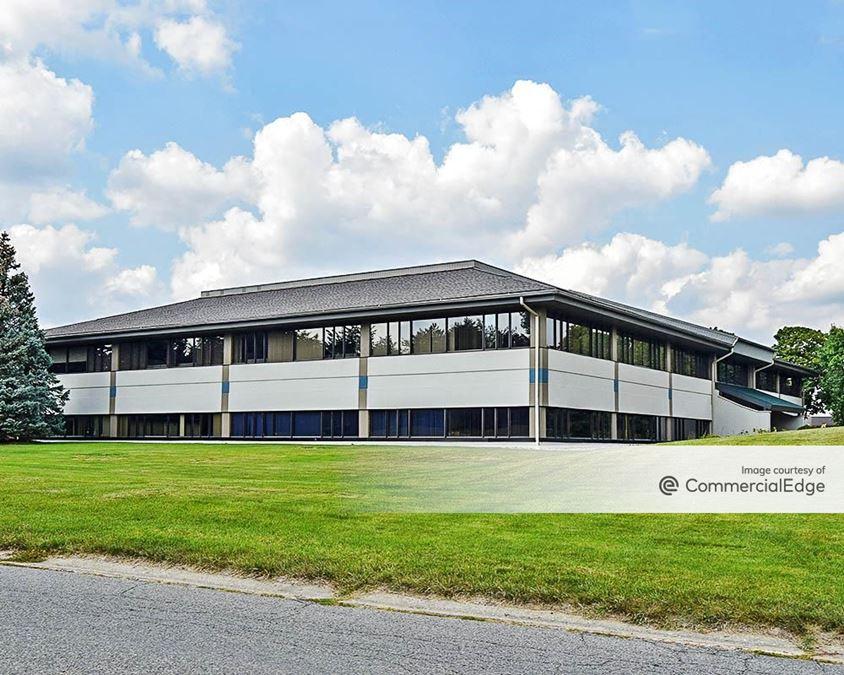 Fleis & VandenBrink Headquarters