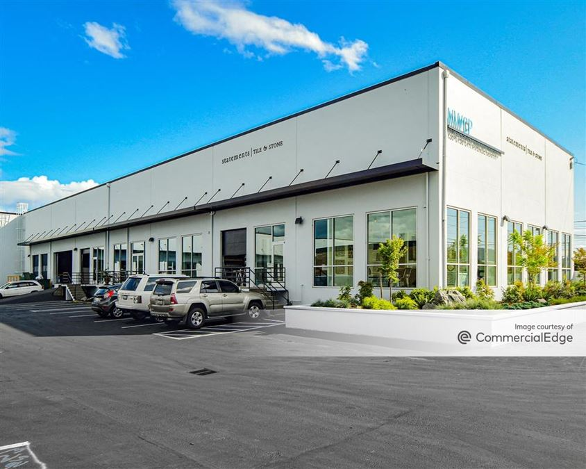 Northwest Corporate Park - Seattle - Buildings Maynard & OC