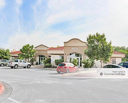 Pecan Park Professional Plaza - Austin