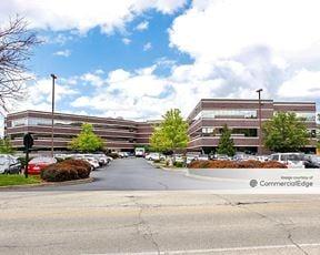 Springs Medical Office Center - Louisville