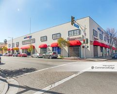 Zoe Professional Building - Huntington Park