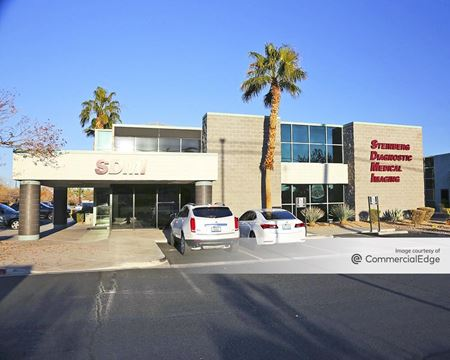 Sunset Vista Professional Park - Henderson