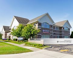 Medridge Medical - St. Clair Shores