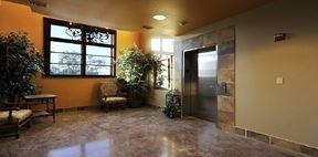 Tuscan Hills Office Condos