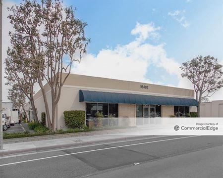 16392 & 16402 Gothard Street - Huntington Beach