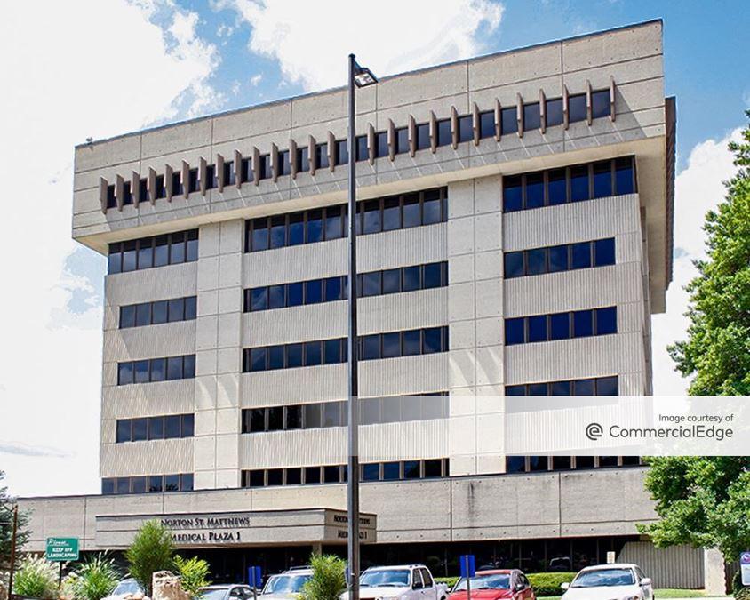 Norton Medical Plaza 1 - St. Matthews