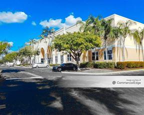 Miramar Business Center - Building A