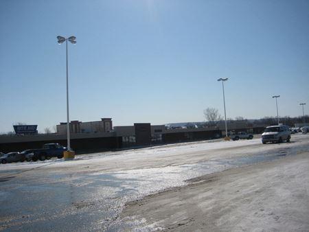 Stateway Plaza - Watertown