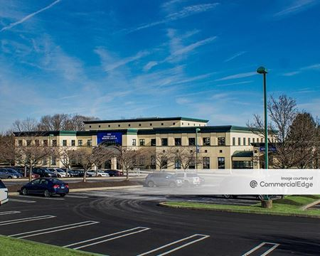 HighPoint Professional Building - Chalfont