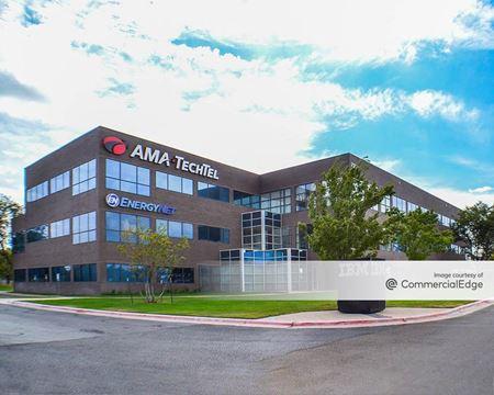 IBM Building - Amarillo