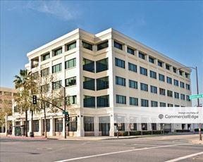 Koll Center Pasadena