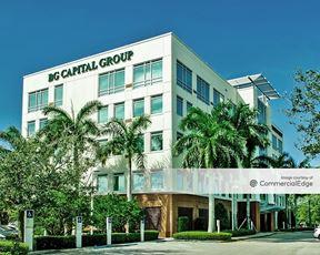 Cornerstone Five Corporate Center