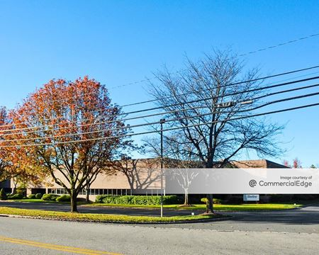 10 Bloomfield Avenue - Pine Brook